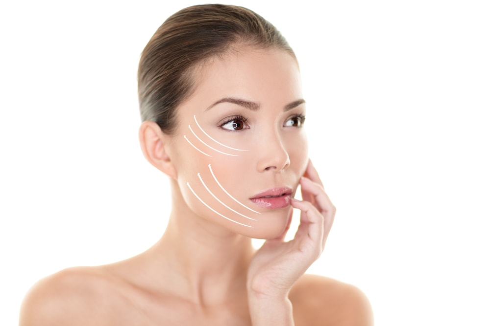 Am I a Good Candidate for a Mini Facelift shutterstock_663588811-min