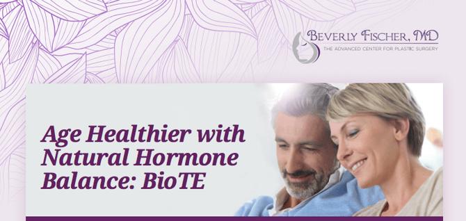 BioTe Natural Hormone Balance