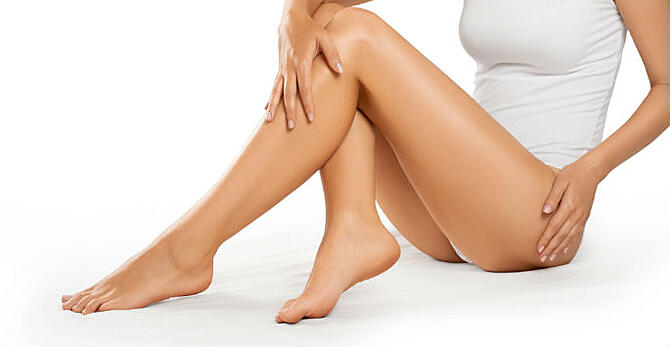 Laser hair removal Baltimore