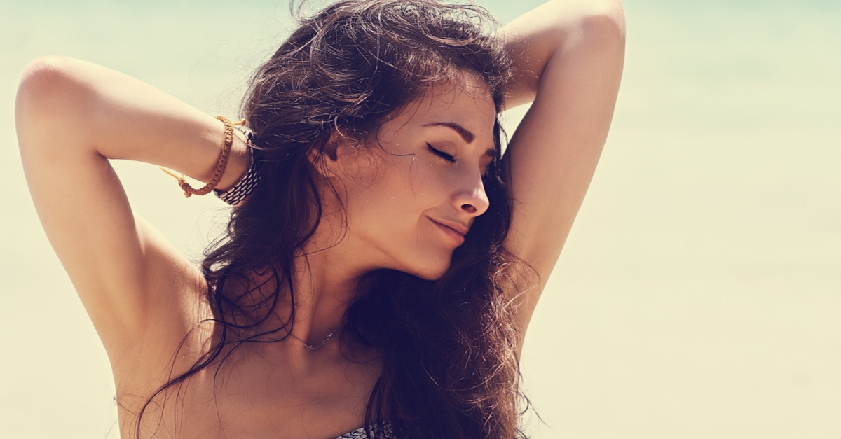 Eliminate Underarm Sweating | Dr. Beverly Fischer