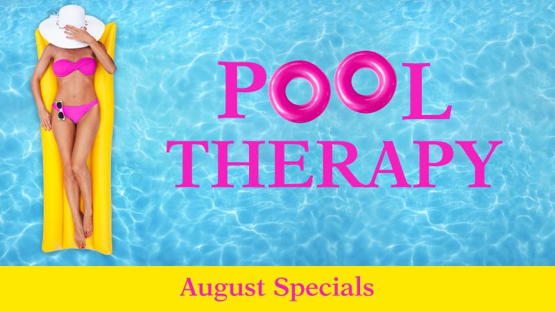 August 2019 Specials | Dr. Beverly Fischer