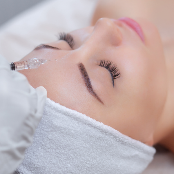 Non Surgical - Category - Inject and Fillers