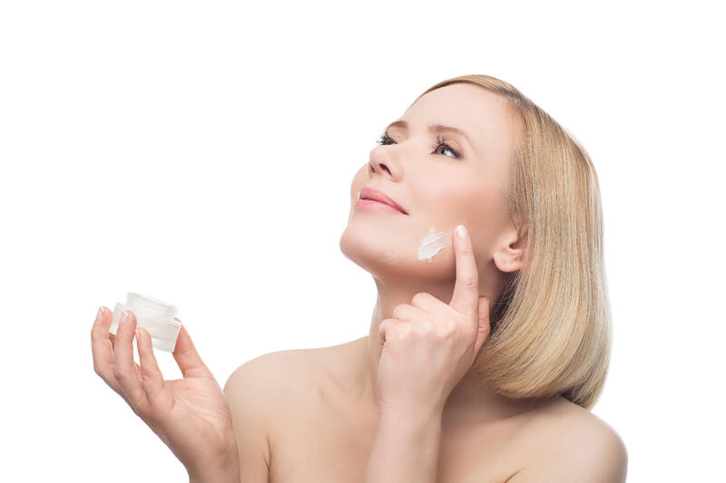 common active ingredients in skincare products