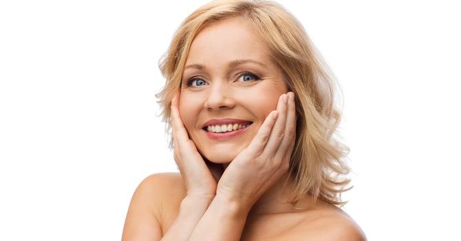 Facial Rejuvenation for Women via Fillers